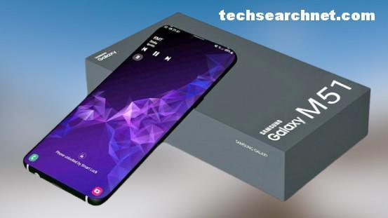 Samsung Galaxy M51, Release Date, Price, Features