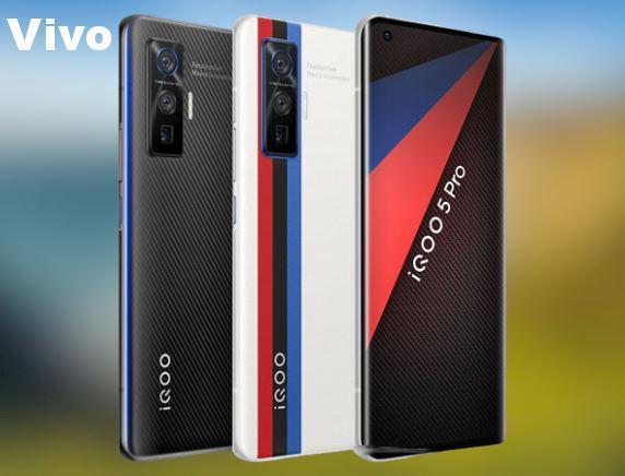 Vivo iQOO 6 Pro 5G