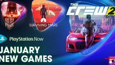 january new games