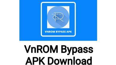 VnROM Bypass Apk Download