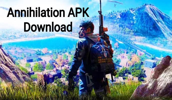 annihilation apk download