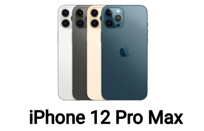 iPhone 12 Pro Max Price in Bangladesh, Release Date & Full Specification